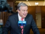 António Guterres takes oath as 9th Secretary-General of UN
