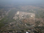 Brussels Airport restarting passenger flights today
