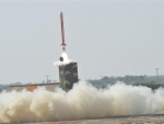 Pakistan test fires Babur Cruise Missile