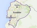 Ecuador: Plane crash kills 22