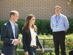 Prince William, Kate Middleton to arrive in Victoria today