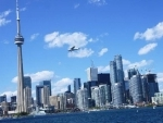 Toronto Mayor John Tory announces his plans to modernize Toronto