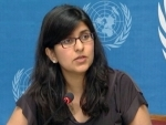UN rights office expresses concern about death sentences in Bangladesh