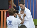 Colombia: UN refugee agency urges civilian safety amid rising displacement in country's western region