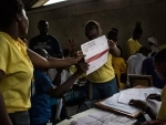 Security Council calls on Haiti to complete elections 'without further delay'
