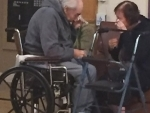 BC elderly couple forced to separate, questions Canada's seniors' care