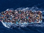 1,000 more migrant deaths in Mediterranean compared to same period last year