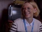 UN refugee agency appoints Cate Blanchett as global Goodwill Ambassador