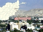 Explosion rocks Kabul