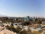 Kabul mosque bombing: ISIS claims responsibility
