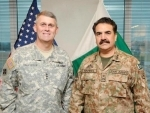 US drone strikes must stop: Raheel Sharif