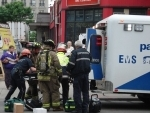 Shooting at Toronto downtown core: 1 critical