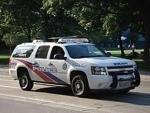 Toronto: Suspicious item found in garage