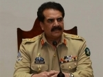 Pakistan is opposed to using proxies against other countries: Raheel Sharif