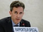 Thailand: UN rights expert warns against curbs on free speech ahead of major vote