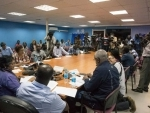 Human rights expert group concludes first visit to South Sudan
