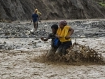 On International Day, UN urges building disaster resilience by reducing 'appalling' loss of life