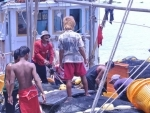 UN agencies, Vatican issue call to stamp out illegal fishing and 'modern-day slavery' on high seas