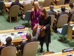 General Assembly elects 14 members to UN Human Rights Council