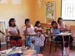 On International Day, UN spotlights indigenous peoples' right to education