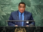 Sudan is committed to dialogue and will 'knock on every door in pursuit of peace,' Minister tells UN