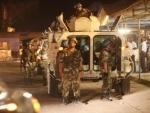 DR Congo: UN envoy expresses 'serious concern' over rising political tensions