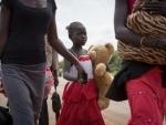 Some 4,000 South Sudanese fleeing into Uganda daily – UN warns