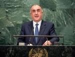 Azerbaijan, at UN Assembly, calls for worldwide mutual respect to achieve development goals