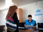 UN refugee agency aims to double funds for cash-based assistance to refugees by 2020