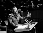 As Cuba mourns passing of former President Fidel Castro, Ban offers condolences, UN support