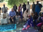 In Niger, UN relief chief urges focus on civilians impacted by Boko Haram violence