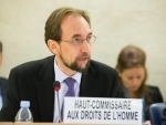 UN rights chief warns of 'preventable calamities' and 'worrying' trends in more than 50 countries