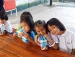 In 'wake-up call' to Asia-Pacific, UN report urges region to do more to achieve zero hunger by 2030