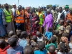 'We cannot forget the girls from Chibok' – UN child rights envoy