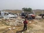 UN humanitarian coordinator calls on Israeli authorities to stop destruction of aid supplies