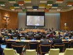 UN urges 'tangible actions' from world leaders to finance sustainable development for all