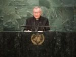 Holy See calls on international community to ensure UN sustainability agenda has 'human face'