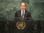 At UN, Albania highlights efforts to join EU, support for international recognition of Kosovo