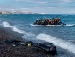 UN refugee agency urges safeguard compliance before any returns begin under EU-Turkey deal