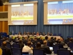 In Vienna, UN Crime Commission opens with call to advance justice, rule of law