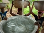 UN and World Bank chiefs announce members of joint high-level panel on water
