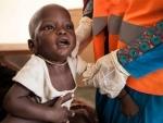 Northeast Nigeria: 400,000 children could suffer from malnutrition – UN