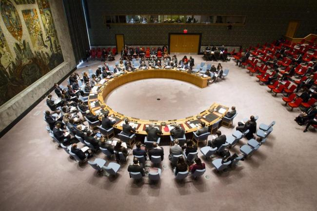 Security Council extends UN Guinea-Bissau office for another year