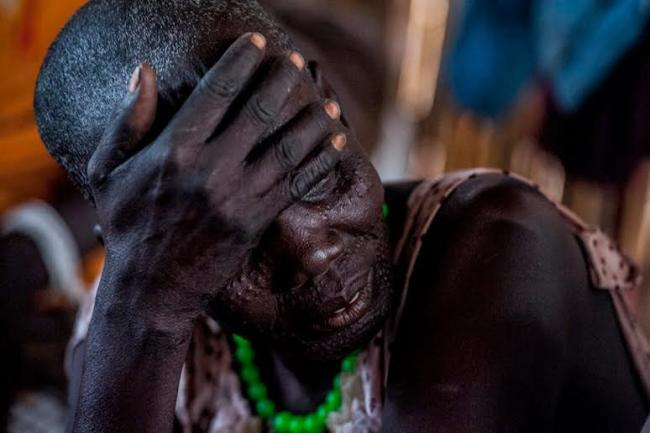 UN report highlights 'searing' account of killings, rapes by South Sudanese forces
