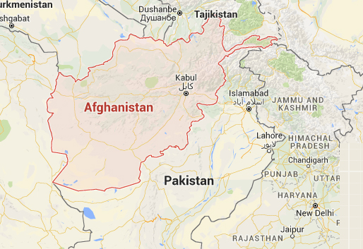 Afghanistan: Explosion near Indian  consulate in Jalalabad