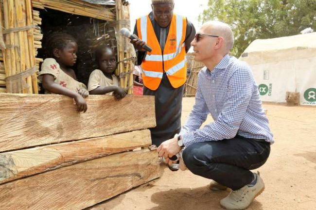UN refugee agency calls on Nigeria to heed wishes of internally displaced