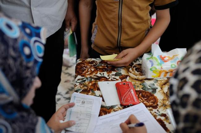 UN refugee agency concerned about restrictions on Iraqis in displacement camps
