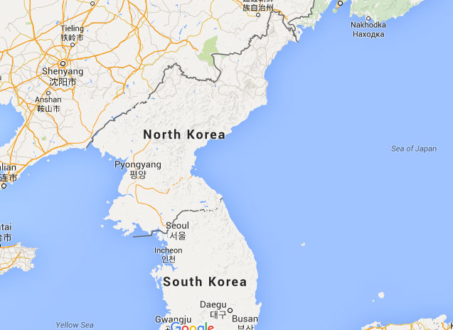 N. Korea fails in its attempt to launch missile?