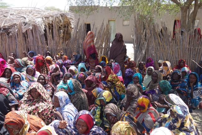 Chad: UN provides funds for scores displaced by Boko Haram violence