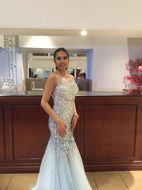 Heritage Beyond Borders' first beauty pageant in Toronto organized by IPEN